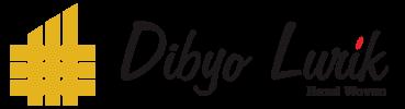 Dibyo Lurik | Pengrajin Tenun Lurik Tradisional Bukan Mesin asli Yogyakarta